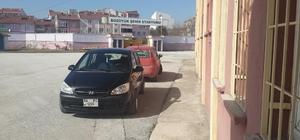 Bilecikspor'dan araçların stat çevresindeki korunaklı alan içine alınmamasına tepki