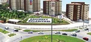 Şahinbey, en fazla konut satışı yapılan ilçeler arasında 10. sırada yer aldı