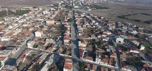Saruhanlı'da 60 yıllık arazi sorunu çözülüyor