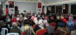 Çankırı'da Astarlızade Hilmi Efendi Anıldı