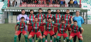Bornova 1881 Spor: 2- Foça Belediyespor: 2