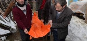 Karabük'te yaşlı çift evlerinde ölü bulundu