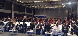 Suriyelilerin eğitimi için düzenlenen çalıştaya  Kilis'ten ilgi