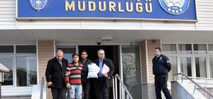 Kırıkkale'de harsızlıktan aranan 2 hükümlü yakalandı