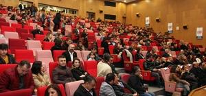 Öğrenciler 2. Orhan Kemal Edebiyat Festivali'nde
