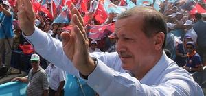 Erdoğan'ın Aydın programı iptal oldu