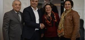 Muratpaşa STK Merkezi Eylül'de açılıyor