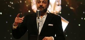 Sadri Alışık Ödülleri Yenimahalle'de sahiplerini buldu