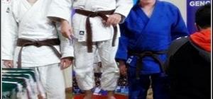 Batmanlı Muhammed Türkiye şampiyonu oldu