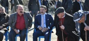 Şırnak'ta referandum toplantısı