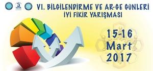 Uludağ Üniversitesinde Ar-Ge Günleri