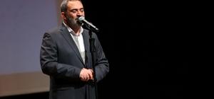 Dursun Ali Erzincanlı'dan şiirler ve naatlar