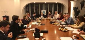 GRTC İran'ı masaya yatırdı
