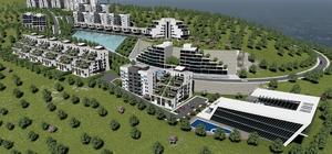 İzmit'te 433 konutun inşası için ihalesi var
