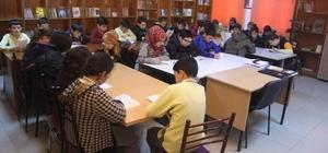 Okullarda 'Edeb-i Hayat Okumaları' başladı