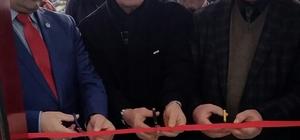 Harran Üniversitesinde ebru ve hat sanatı kursu açıldı