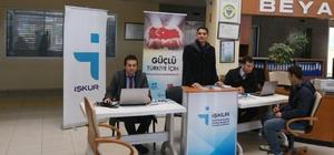 Adana'da Çalışma Hayatında Milli Seferberlik Programı