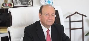Başkan Özakcan'ın acı günü