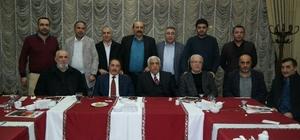 Belediye Başkanı Akdemir'den İstanbul'a 'evet' çıkarması