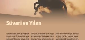 Serdivan ajansın 21. sayısı çıktı