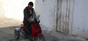 Engelli vatandaşa Niğde Belediyesi sahip çıktı
