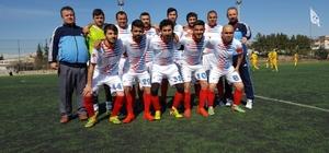 Adıyaman İşitme Engelliler Futbol Takımı: 4- Şanlıurfa İşitme Engelliler Futbol Takımı: 2