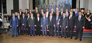5 Ocak, iş, siyaset ve spor dünyasını Adana'da buluşturdu