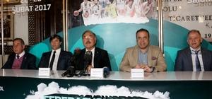 TBL'de Federasyon Kupası heyecanı