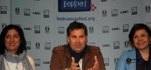 """Bodrum Caz Festivali"""