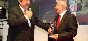Adana 5 Ocak Gazetesi ödül töreni