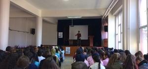 Zonguldaklı gençler bütçe yapmayı öğreniyor