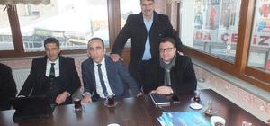 Malazgirt'te özel banka şubesi için girişim