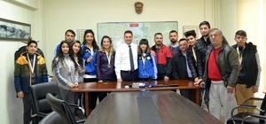 Adanalı Wushucular Antalya'da yapılan Türkiye Şampiyonası'ndan 18 madalya ile döndüler