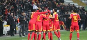 İkinci yarının en başarılı takımları Trabzonspor, Kayserispor ve Antalyaspor oldu