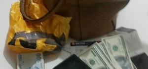 ATM'lere sahte para yatıran 9 şüpheli yakalandı