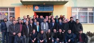 Tekirdağ'da Sürü Yönetimi kursu başladı