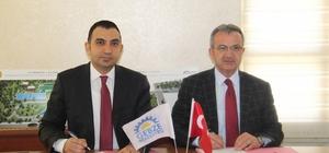 Başkan Köşker, Gebze-Silvan projelerine imza attı