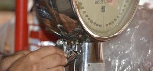 Meram Belediyesinden ölçü ve tartı aletleri için beyanname uyarısı