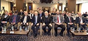 Karabük'te KOK salımları eğitim toplantısı