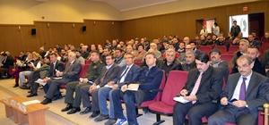 Didim'de günlük kiralık evlerle ilgili düzenleme masaya yatırıldı