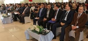"""MMO Konya Şubesi """"Öğrenci Üye Yerel Kurultay ve Paneli"""" düzenledi"""