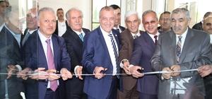 UAÜ ve Kızılay'dan anlamlı proje