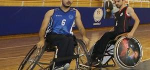 Pamukkale Belediyesporlu Yunus Emre'ye milli davet