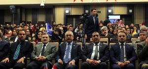 "Kahramanmaraş'ta ""Hocalı'ya Adalet"" konferansı"