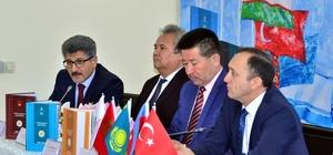 Türk dünyası güçleniyor