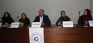 28 Şubat mağdurları yaşadıklarını öğrencilere anlattı