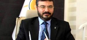 AK Parti'li Özmen mitingin ertelenmesine açıklık getirdi