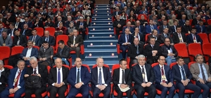 Eğitim yöneticilerinin 6. buluşması gerçekleşti