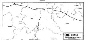 Ağralı'dan Kulu'ya doğalgaz hattı müjdesi