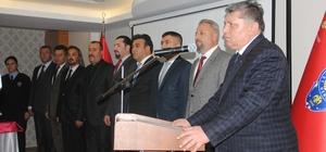 Aydın'da başarılı polisler ödüllendirildi